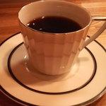 カフェスタイルコジロウ - コーヒー