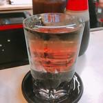 やまちゃん - 丹波 冷酒  1合300円