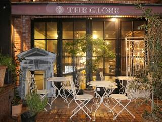 THE GLOBE Cafe - 外観