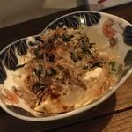 八雲食堂 - 自家製豆腐