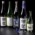 春帆楼 - 山口県の地酒や『とらふぐひれ酒』が味わえる