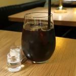 BROWN CAFE/BAR - アイスコーヒー