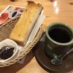 コメダ珈琲店 - 料理写真: