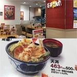 75807996 - 店舗内観/メニュー