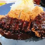 よこ家 - 料理写真:金華定食