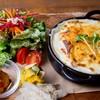 ショクドウカフェ ラパン - 料理写真: