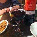 バルマル - 赤ワインボトル(2,500円)
