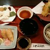 本家 さぬきや - 料理写真:手作り寄せ豆腐御膳1,200円(税込)