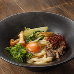 大江ノ郷製麺所 - 料理写真: