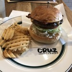 CRUZ BURGERS -