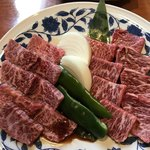 焼肉 明月館 - 料理写真: