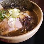 麺や 琥張玖 - 料理写真:醤油らーめん