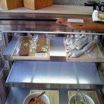 7582107 - スイーツとお惣菜
