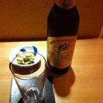 一汁三菜 - ビールビールビール