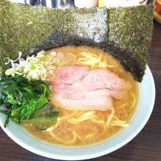 ずいずい - 料理写真:ラーメン並。¥650