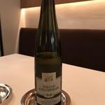 レストラン・アルバス - ドメーヌ シュルンバジェ 2012