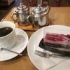 宮殿 - 料理写真:コーヒーセット