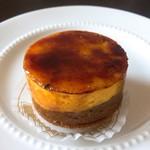 オーボンヴュータン - 料理写真:ボータン