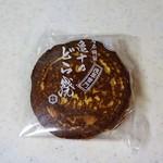 75826965 - どら焼き(白)(包装)