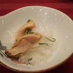 中国料理 桃花苑 - 1.前菜サラダ仕立て