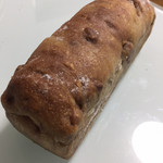 boulangerie Paume - くるみとバター 352円 外税