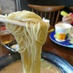 藤吉 - 麺リフト‼
