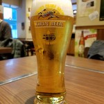 75830502 - 生ビール(626円)