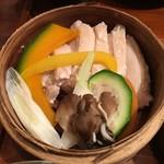 にっぽんのひとさら - 発酵鶏