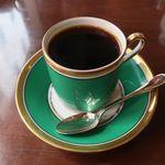 CAFE FACON - コロンビアフレンチロースト