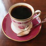 CAFE FACON - エッフェルブレンド