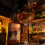 WHISKY&WINE BAR96 - ワイン