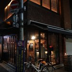 WHISKY&WINE BAR96 - 外観