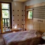 レストラン楓 - 百年草内の宿泊施設