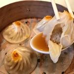三和楼 - 上海蟹小籠包