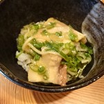 Musoushin - 〆飯でオリジナル変え飯