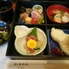 なか川 - 料理写真:松花堂弁当