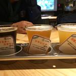 75838086 - 岩手好きなアタシに嬉しい岩手のビール2種(左2個)