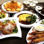 レストラン Tiara -