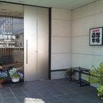 函館市場 - 出入口