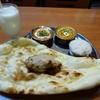 アジアン料理 サハラ - 料理写真:2種類カレーセット