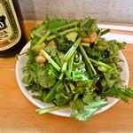 羊香味坊 - 老虎菜