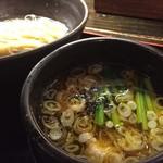 天下ご麺 大津店 - 塩鶏つけ麺