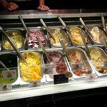 75842974 - 美味しそうなアイスクリーム