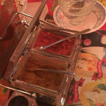 マジックスパイス - スープカレー スパイス