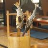 見月茶屋 - 料理写真:山女焼き