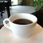 ガーデン・カフェ - コーヒー