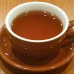 カフェ サニー - ダージリン