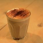 クレイジー カフェ ブランク - CAFE MOCHA HOT