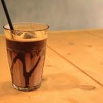 クレイジー カフェ ブランク - CAFE MOCHA ICE