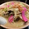 長崎街道 - 料理写真:ちゃんぽん